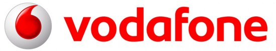 Logo Vodafone