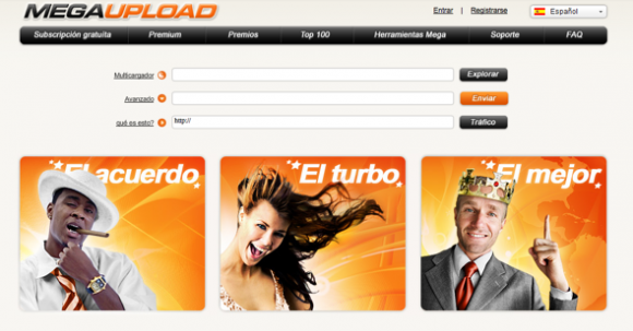 Megaupload 580x303