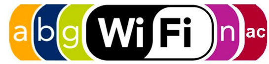 WiFi ac Logo