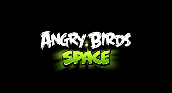 Angry Birds Space 580x315