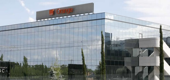 Sede Orange Madrid