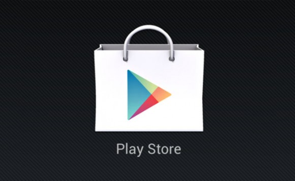 Google Play Android 580x356