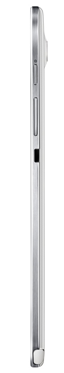 Samsung Galaxy Note 8 Lateral