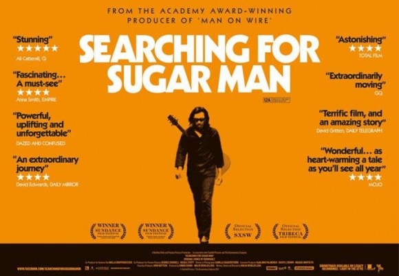 Searching for Sugar Man iPhone