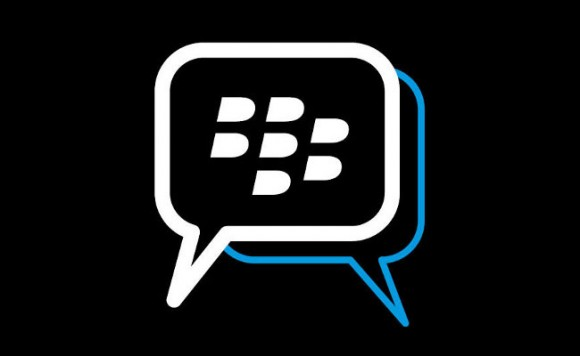 BBM BlackBerry Messenger 580x356