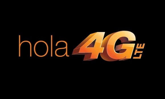 Orange Hola 4G LTE