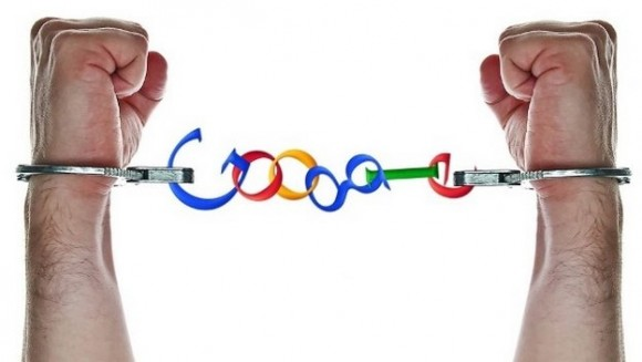 Google arresto Thomas invitación 580x327