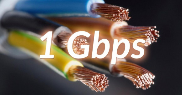 ADSL 1 Gbps