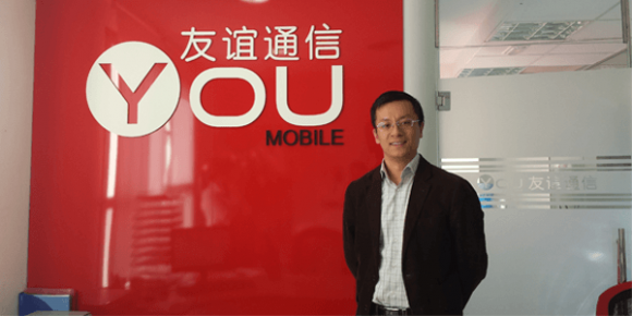 CEO Youmobile